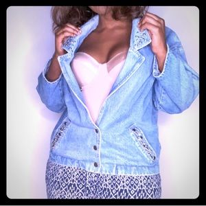 Jackets & Blazers - ✨💎✨ Clothing Co. California JEANS JACKETS ✨💎✨